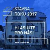 Hlasujte pro naši stavbu!