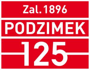 výroční logo 125 Podzimek